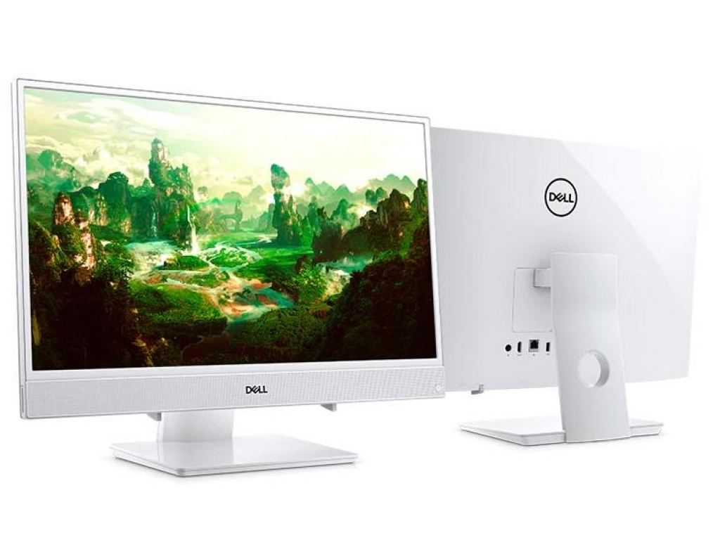 Ail In One Pc 215 Dell Inspiron 3277 Fhd Ips Intel Pentium Desktop All 22 0