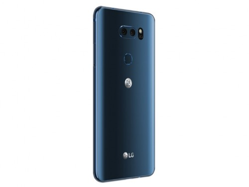 LG V30 H930, 64GB, Blue, Single SIM, 6 0