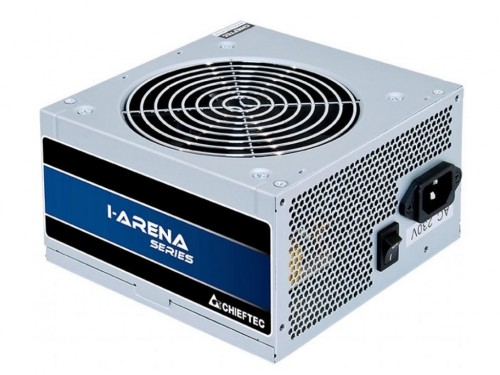 Power Supply ATX 450W Chieftec iARENA GPC-450S +5V: : 20A +3